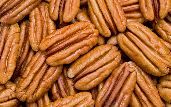 Pecannuts