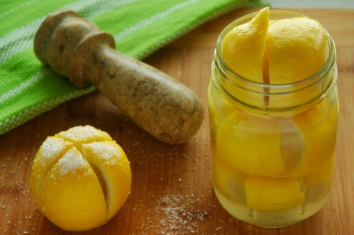 preserved lemons 1